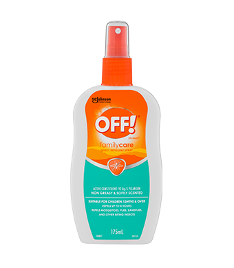 OFF!® Skintastic Insect Repellent Spray