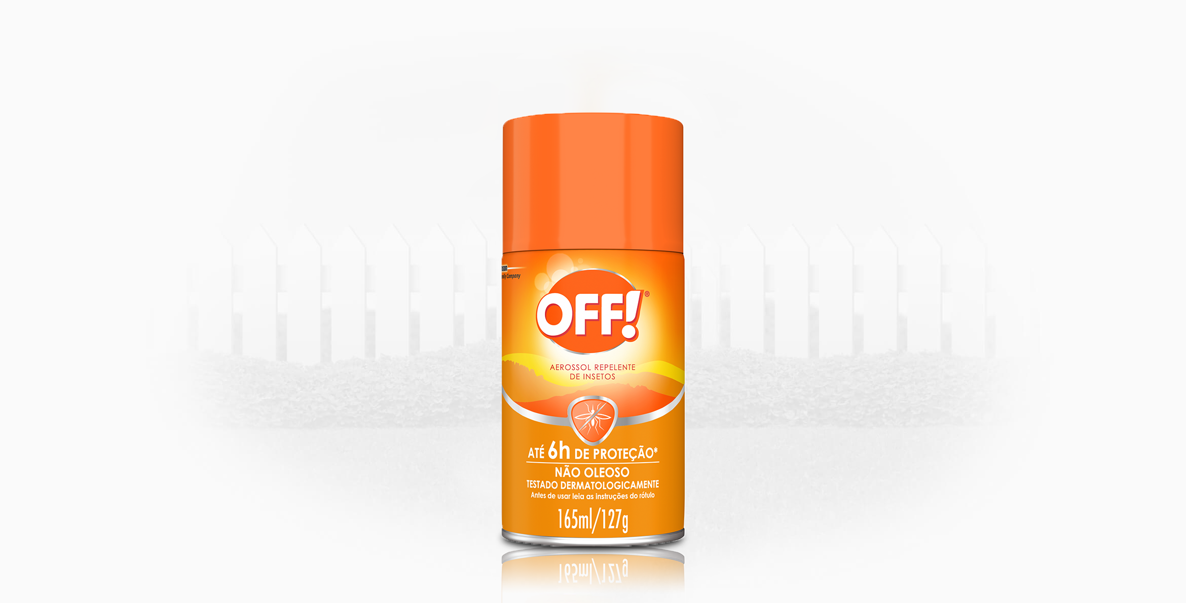OFF!® Family Aerossol