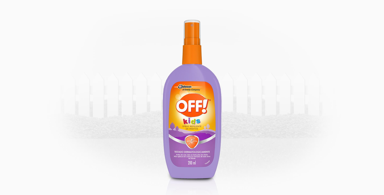 OFF!® Kids Spray 200ml