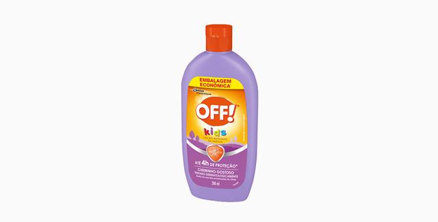 OFF!® Kids Loção 200ml