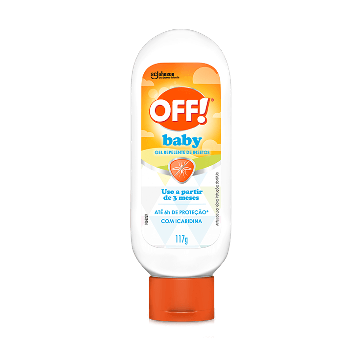 OFF!<sup>®</sup> Baby