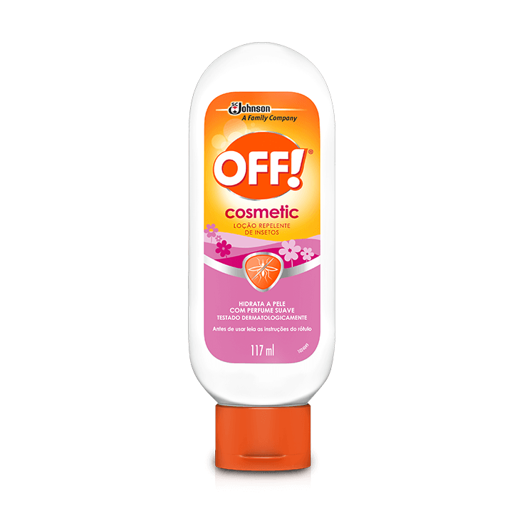 OFF!<sup>®</sup> Cosmetic