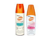OFF!® protectionfamiliale