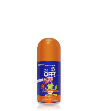 Stay OFF!® Extreme Conditions Repelente de insectos en Roll on 40 g