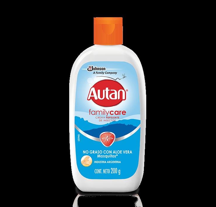 Autan® Family