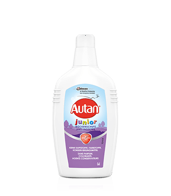 Autan® Junior Gel
