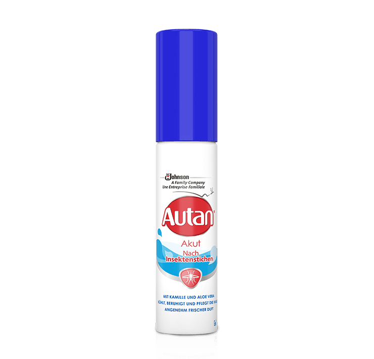 Autan® Nach dem Stich