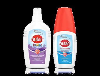 Autan<sup>®</sup> Family Care