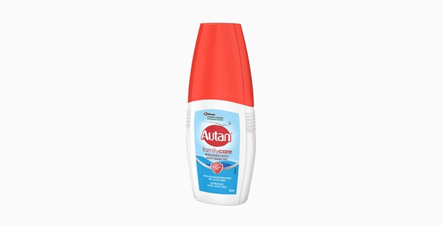 Autan® Family Care Pumpspray