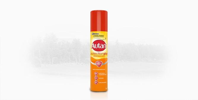 Autan® Multi Insect Spray