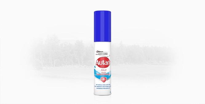 Autan® Akut Gel