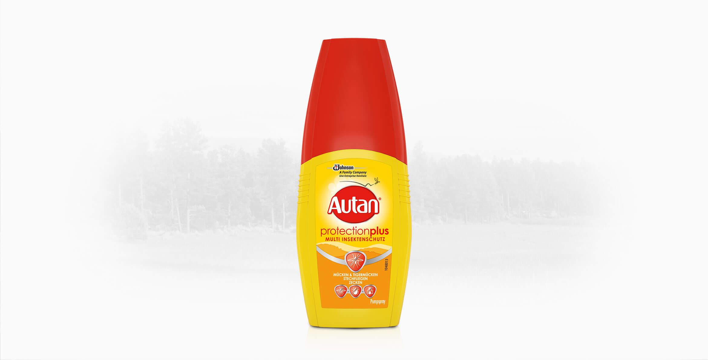 Autan® Multi Insect Pumpspray