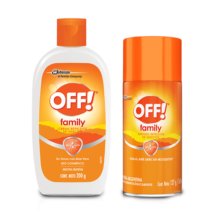 OFF!® FamilyCare