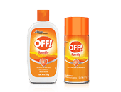 OFF!<sup>®</sup> FamilyCare