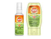 OFF!® Botanicals®