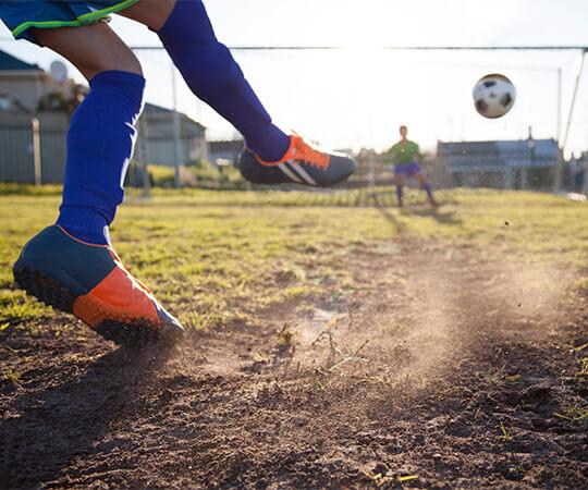 ¿algunos deportes atraen más mosquitos que otros?
