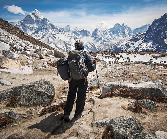 11 hiking hot spots around the world