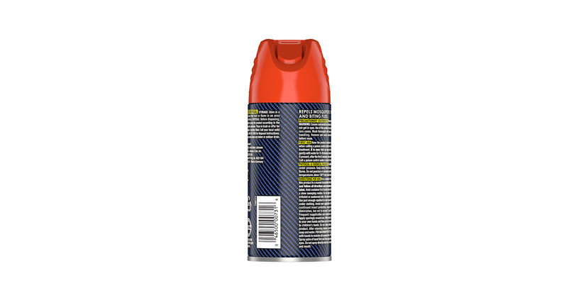 OFF!® Deep Woods® Sportsmen Insect Repellent VI with Picaridin  Aerosol