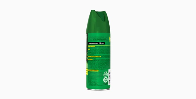 OFF!® Deep Woods® Insect Repellent V