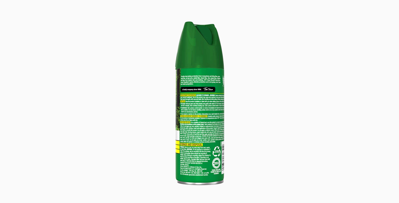 OFF!® Deep Woods® Sportsmen Insect Repellent II
