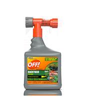 OFF!® Bug Control I