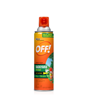 OFF!® Outdoor Fogger