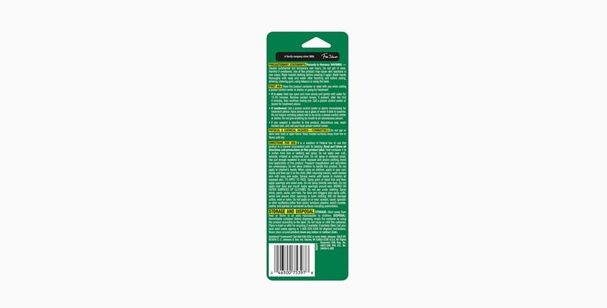 OFF! Deep Woods® Insect Repellent VII Mini Pump Spray