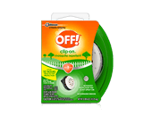 OFF!® Clip-On™