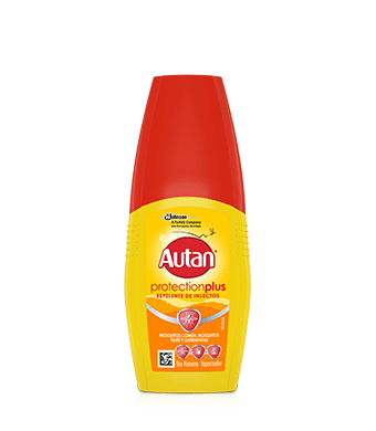 Autan® Protection Plus Vaporizador