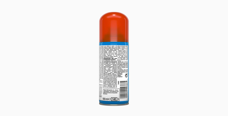 Autan® Care Spray Seco