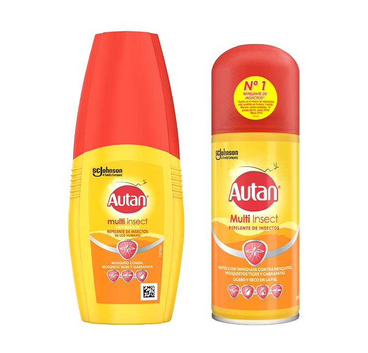 Autan® Multi Insect