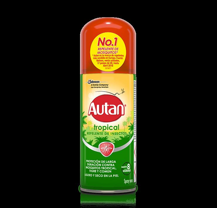 Autan® Tropical