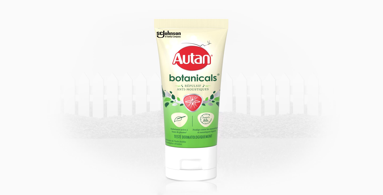 Autan® Botanicals® Tube