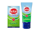 Autan Care & Protect Losion Anti Nyamuk