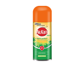 Autan Fresh & Protect Spray Anti Nyamuk