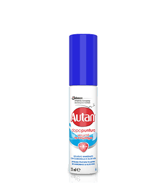 Autan® Dopopuntura