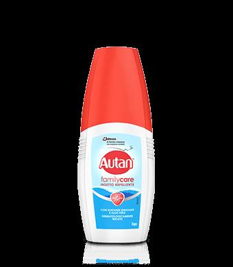 Autan® Family Care Vapo