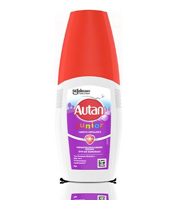 Autan® Junior Vapo