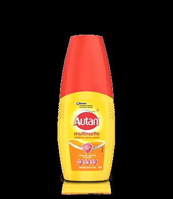 Autan® Protection Plus Vapo