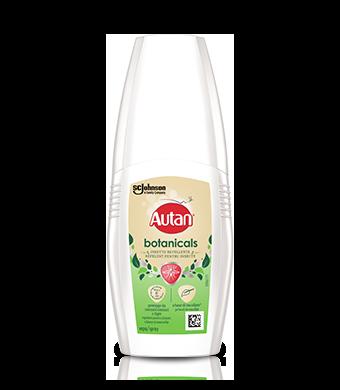 Autan® Botanicals Vapo