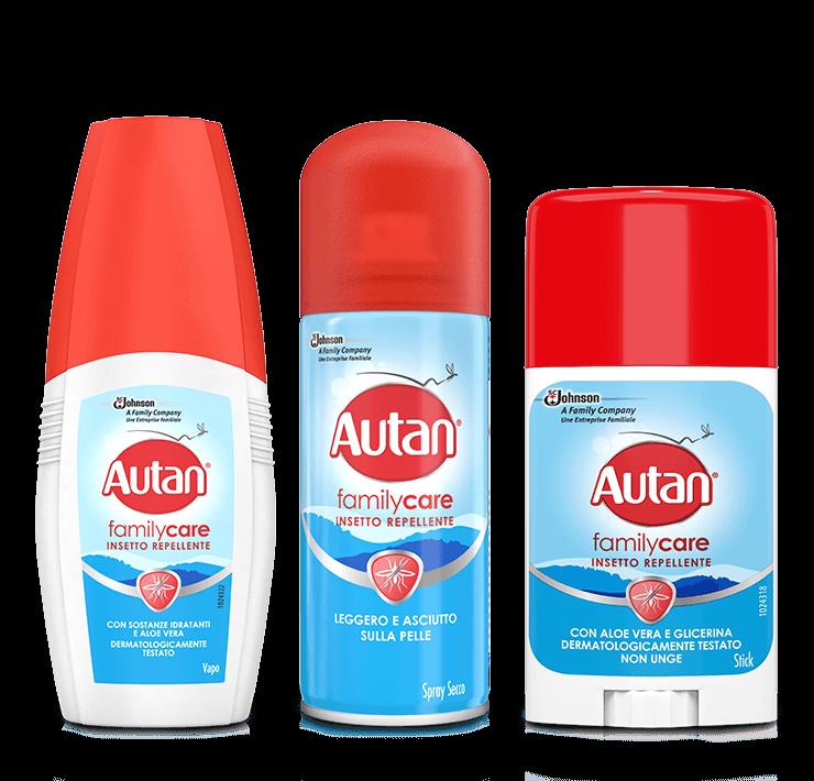 Autan® Family Care