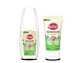 Autan<sup>®</sup> Botanicals