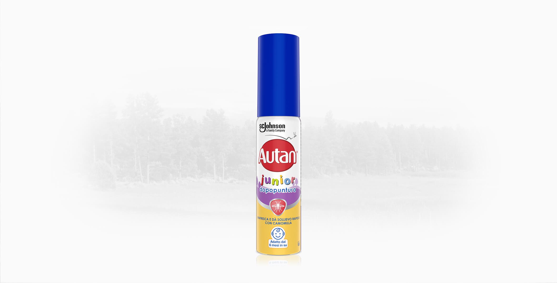 Autan® Dopopuntura Junior