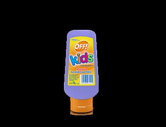 OFF!<sup>®</sup> Kids
