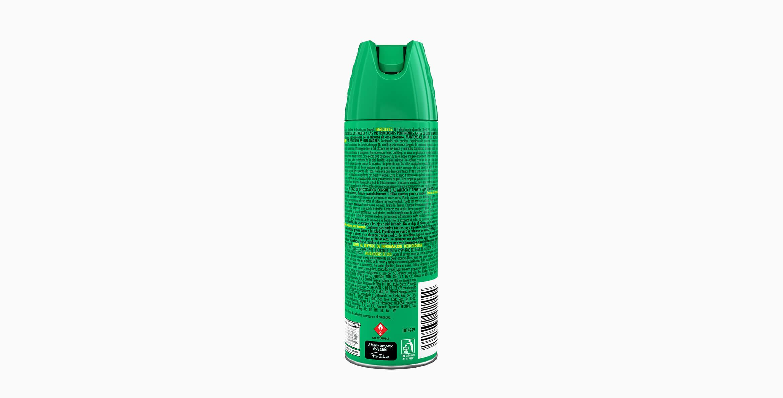 OFF!® Extra Duración Repelente De Insectos En Aerosol 170g