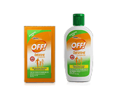 OFF!® Overtime