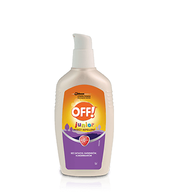 OFF! Family Care Junior Gel