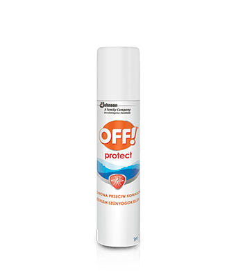 OFF!® Protect aerozol