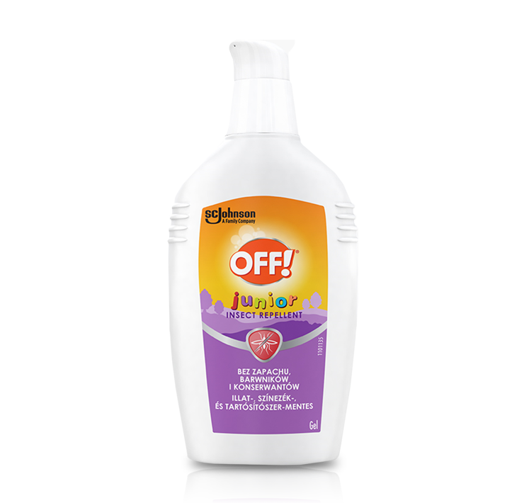 OFF!® Family Care
