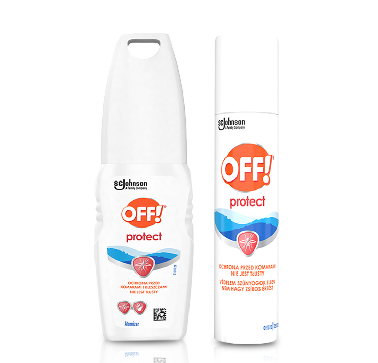 OFF!® Protect